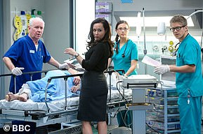 Soap & Continuing Drama: Casualty