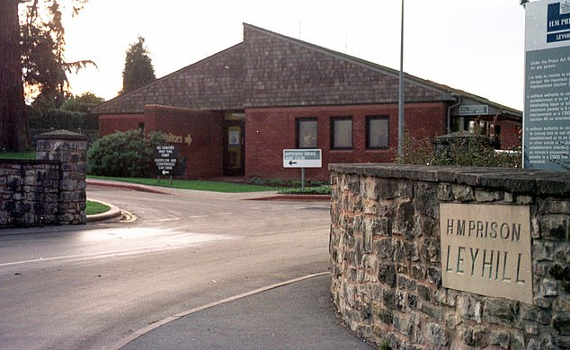 Pitchfork's case was most recently refused by the Parole Board in 2018. Since then, he has been kept at Leyhill Prison, an open prison in Gloucestershire