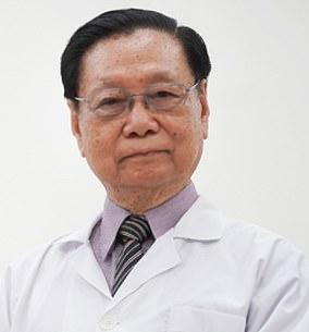Professor Lam Sai Kit