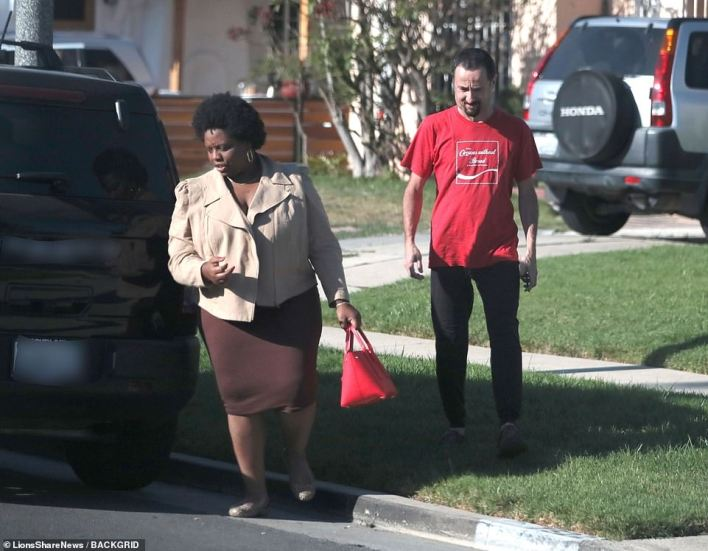News reports had revealed she owned four residential properties with a total value of more than $3 million dollars