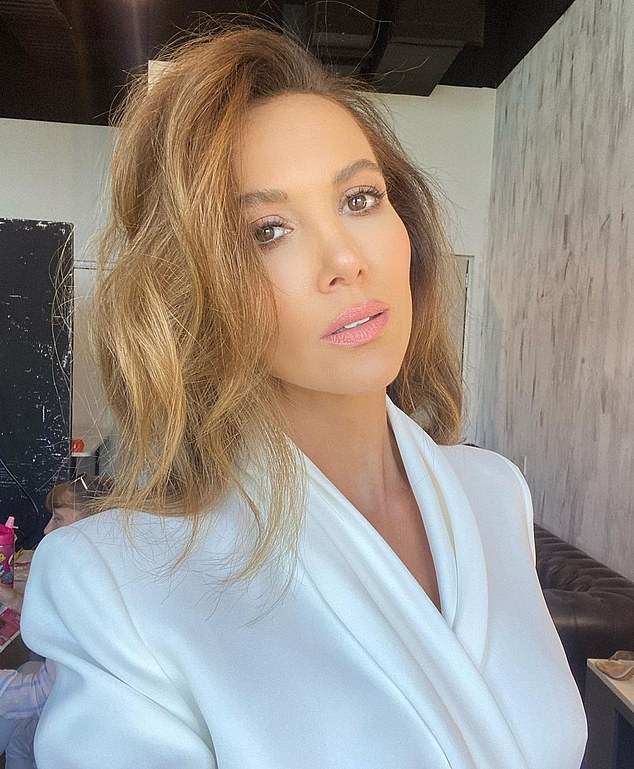 Kyly goes sultry: Earlier this week, Kyly Clarke shut down rumours she and her ex-husband Michael Clarke had rekindled their flame. And on Tuesday, the 39-year-old eft tongues wagging as she shared a sultry selfie on her Instagram