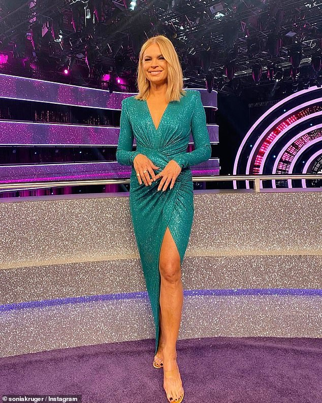 Big Brother 2021 Tilly Whitfield : Big Brother Australian ...