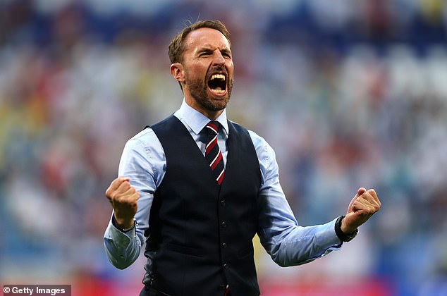 Southgate, while a novice, used his exceptional leadership skills to deliver a strong campaign