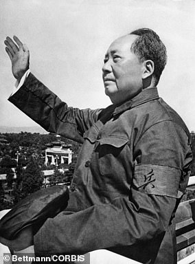 For ten years, Chairman Mao¿s followers burned books, tore down statues and murdered millions loyal to the ¿Four Olds¿ ¿ old ideas, culture, customs and habits