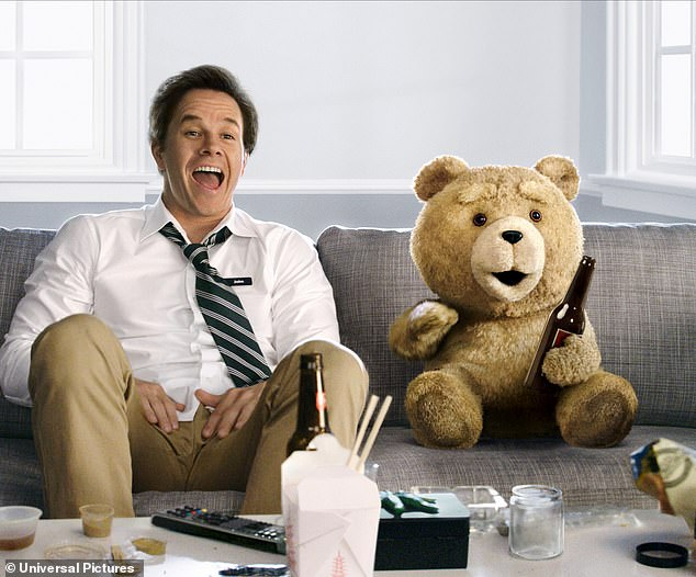 Success! Seth MacFarlane made his directorial debut with the 2012 comedy movie Ted, which became a major box office hit that grossed $549.4 million worldwide
