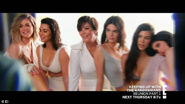 End of an Era: Keeping Up With the Kardashians completed 20 full seasons in 14 years, bowing out with a series finale Thursday on E!