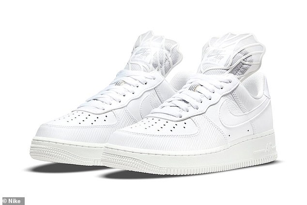 The sportswear giant is bringing out the latest collection in a nod to its namesake, the Greek Goddess of victory, Nike
