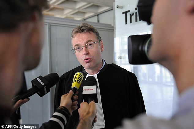 The 'Bosman lawyer' Jean-Louis Dupont is now working with the European Super League