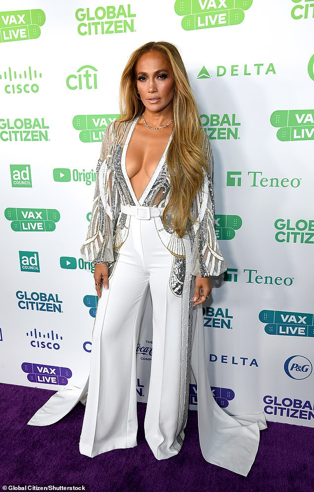 Ongoing?Jennifer Lopez's LA home is reportedly still being hit with a slew of false 911 calls, almost six months after the fake complaints started (pictured in May)
