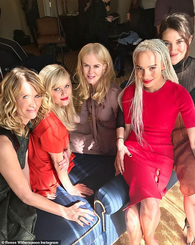 Will they be back? There have been ongoing reports that a season three of Big Little Lies could be on the cards, despite mixed reviews from critics