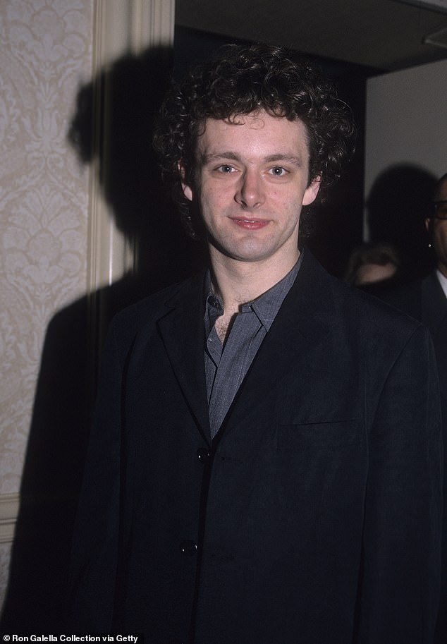 Humble beginnings: Michael was raised in Port Talbot and went to the local primary school whilst Catherine attended private Dumbarton House School in Swansea (pictured in 2000)