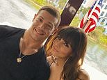 Roxanne Pallett is PREGNANT! Ex Emmerdale star, 38, expecting first child with husbandJason Carrion