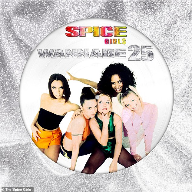 OMG! The Spice Girls are releasing their first song since 2007, to celebrate the 25th anniversary of their smash hit debut single Wannabe