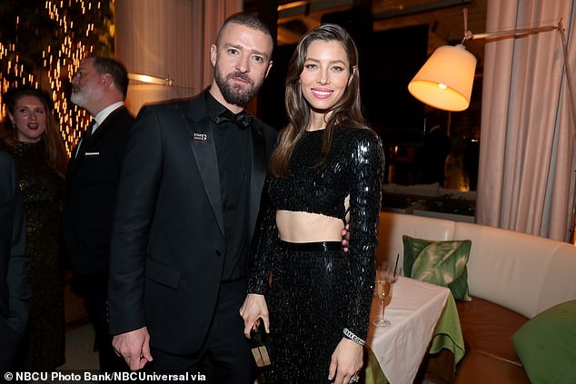 On the downlow:As DailyMail.com previously reported, Biel and Timberlake were staying in Montana with her family when the 7th Heaven actress gave birth. Jessica and Justin are parents to six-year-old son Silas