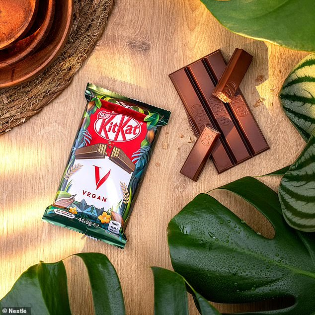 Vegan KitKat is set to arrive in Australia after the confectionery brand delighted shoppers around the globe with the launch of the plant-based version