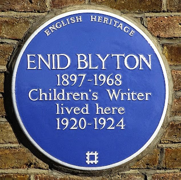 In 1997, a blue plaque was installed in her honour but information on the plaque provided online and via the English Heritage app