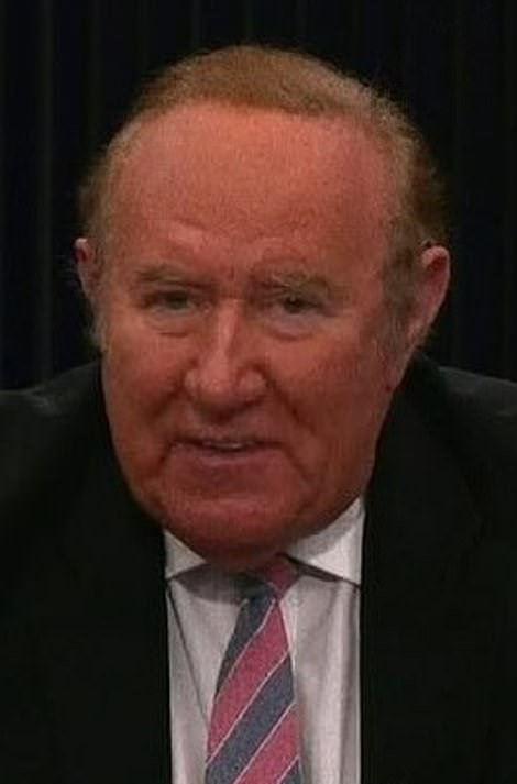 GB News chief Andrew Neil today hit back at IKEA and its 'criminal' former French boss Jean-Louis Baillot (right) as the firm pulled its adverts from the new TV channel