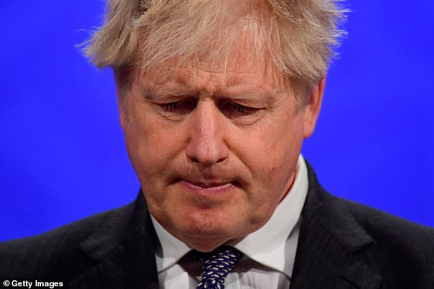 Boris faces mounting pressure to tackle soaring care fees ahead of crunch talks