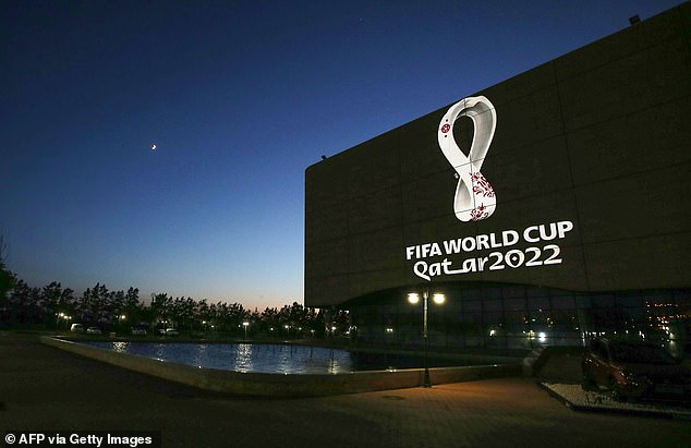 Qatar insists on mandatory Covid-19 jabs for players participating in World Cup