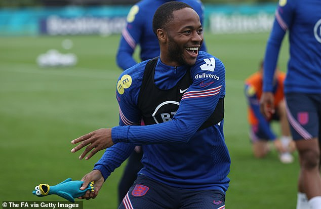 Stars such as Raheem Sterling are following trailblazers such as Cyrille Regis and Luther Blissett