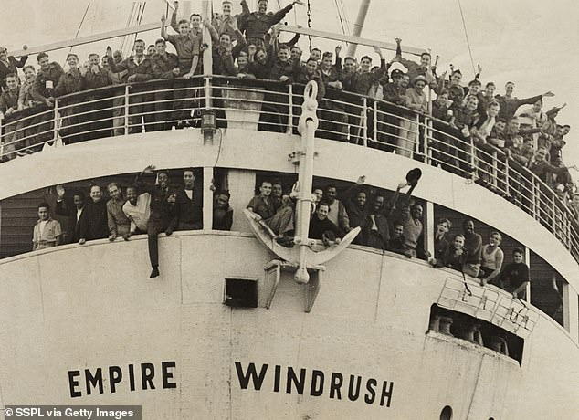 England line-up on Tuesday exactly 73 years from the arrival of 802 West Indian passengers abroad the Empire Windrush
