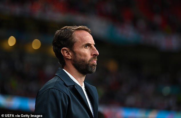 There is no need for Gareth Southgate to make drastic changes against Czech Republic