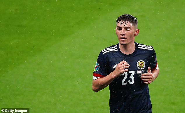 There is no doubt Billy Gilmour's absence will make Scotland's task against Croatia harder