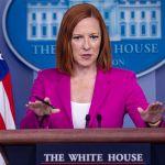 Psaki says Biden's plan to combat crime won't derail George Floyd bill 💥💥
