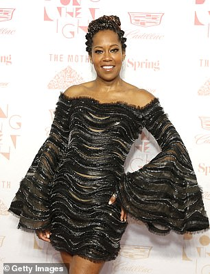 King won an Oscar for If Beale Street Could Talk and made her directorial debut last year with One Night In Miama