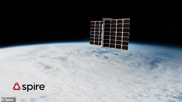 Two of the satellites, built by Spire, in Glasgow, will develop optical intersatellite links (ISL) which will provide a step change in how we get large amounts of data from space down to Earth
