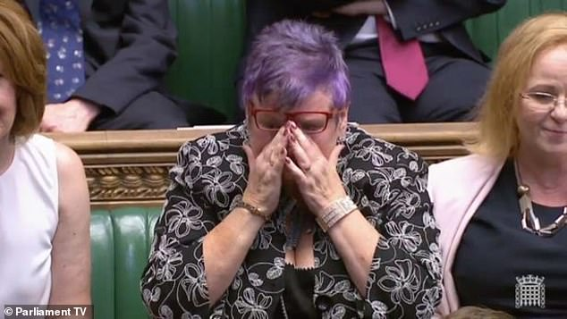 MP Carolyn Harris's Menopause (Support and Services) Bill had its first reading in the Commons earlier this month