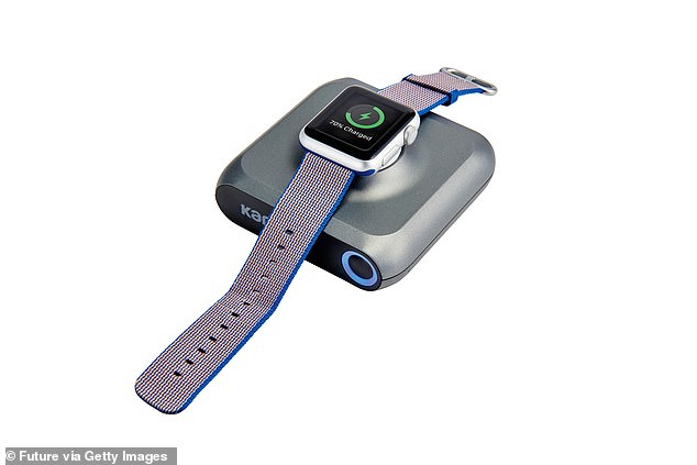 Apple has updated the list of products that can interfere with medical devices such as pacemakers, including Apple Watch
