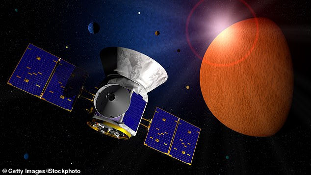 Seventy-three of the hundreds of nearby stars thatNASA's Transiting Exoplanet Survey Satellite (TESS) identified as potential exoplanet hosts appeared as a single point of light until examined closer