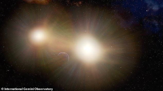 A new study suggests there could be more Earth-sized planets that are part of two star systems