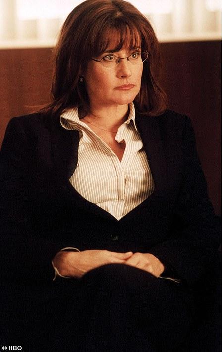 Jennifer Melfi