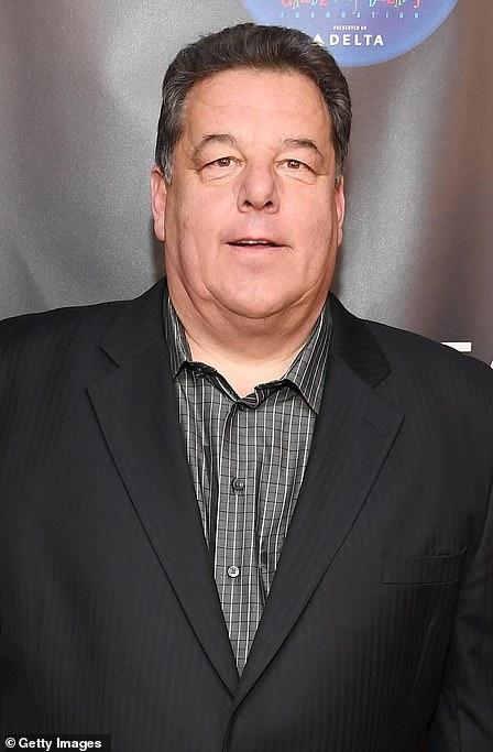 Steve R Schirripa