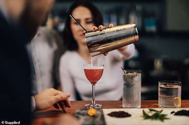 Brunswick Aces bar is designed for anyone who is living or entertaining the thought of a sober lifestyle