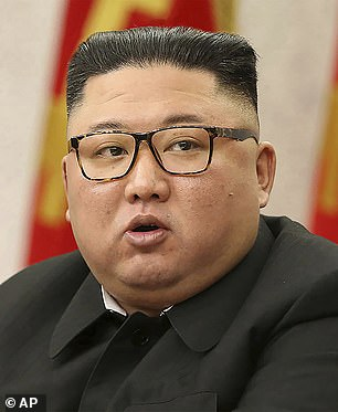 North Korean leader Kim Jong Un has faced fresh speculation about his health as he appeared noticeably slimmer