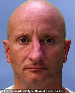 Steve Bouquet, 54, was found guilty of an eight month campaign slaying pets