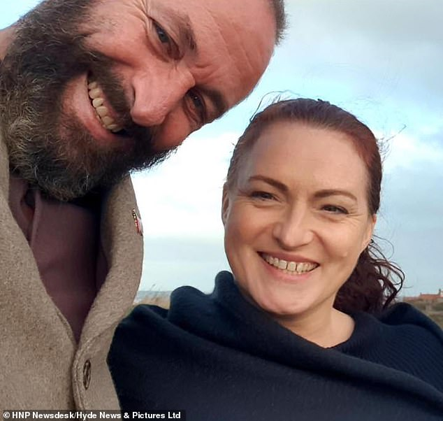 Mr McGuinness had suffered from depression, possibly caused by PTSD after several tours of Iraq, and had talked about taking his own life before. But Mrs McGuinnesss, who had been given the all clear from cancer just five months before her death, had no history of mental health illness