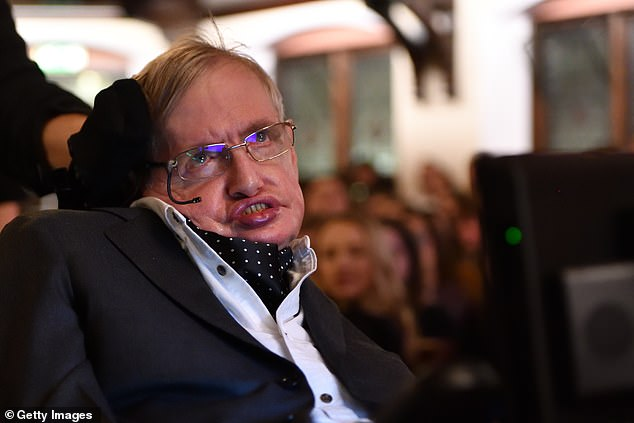 The late physicist Stephen Hawking proposed a theory about black holes in 1971, stating their event horizons – the boundary beyond which nothing can escape – should never shrink and 50 years later his theoretical law has been proven