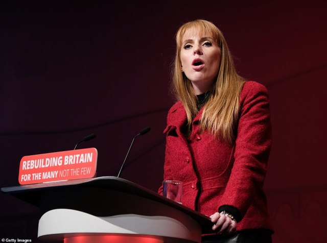 Allies of Angela Rayner have been laying the groundwork for her to launch a leadership challenge against Sir Keir if Labour loses the crunch Batley and Spen by-election