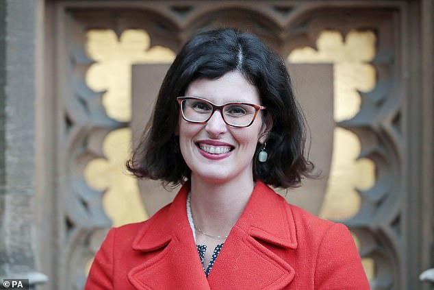 Lib Dem MP Layla Moran, chairman of the All-Party Parliamentary Group on coronavirus, said: ¿We¿ve heard how the patchwork of support services for long Covid patients is already overstretched¿