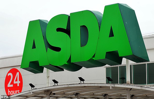 Asda will introduce a permanent hybrid working model for around 4,000 employees at Asda House in Leeds and George House in Leicester. (Stock image)