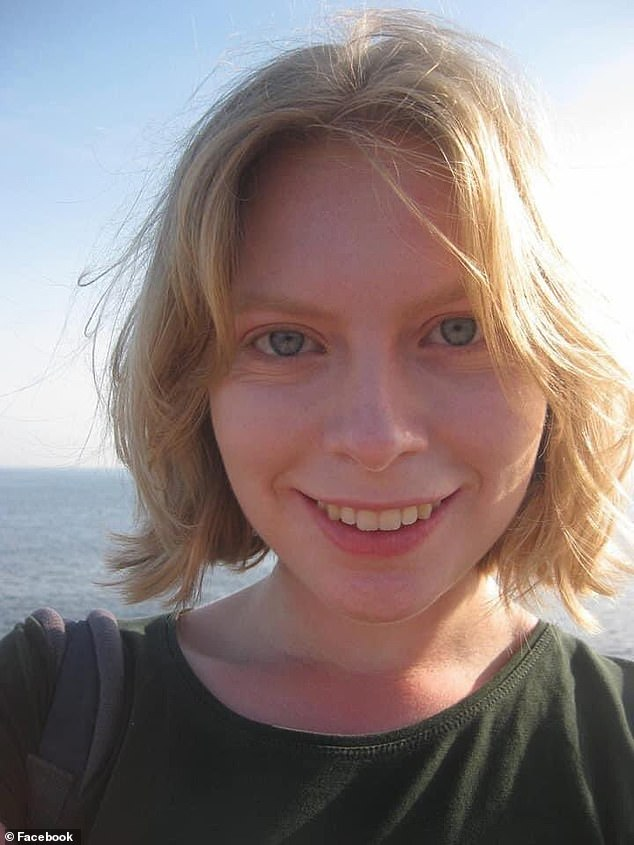 The body of Alice Hodgkinson, 28, from Nottingham has been found after she disappeared in Japan last week
