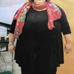 Woman told she would die if she didn't lose weight sheds 23 stone and needs to drop one more for IVF 💥👩💥