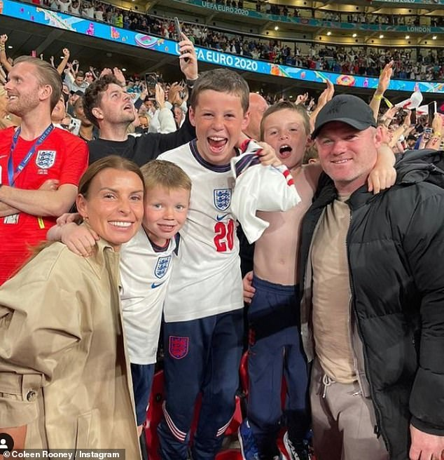 , Coleen Rooney FINALLY breaks her silence on husband Wayne's many affairs, The Today News USA