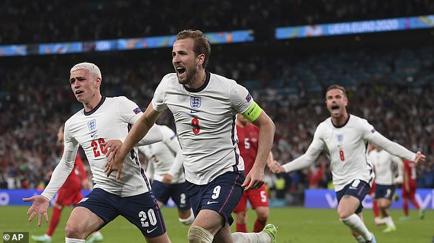 The moment that England fans have been waiting for is almost finally here, with England set to take on Italy in the Euro 2020 final this Sunday