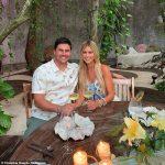 Christina Haack and new boyfriend Joshua Hall enjoy 'whimsical dream vacation' in Tulum, Mexico 💥👩💥