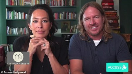 'We're Not Quitters': Chip and Joanna Gaines Open Up About their 18-year Marriage and Why Divorce is 'Not an Option'
